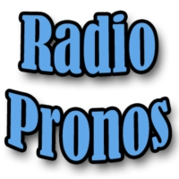 Logo of radio station Radio Pronos