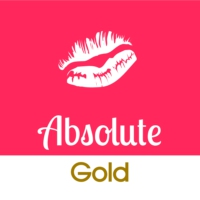 Logo of radio station Absolute Gold Radio