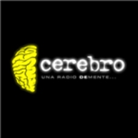 Logo of radio station Cerebro Radio