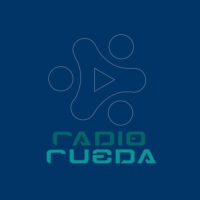 Logo of radio station RADIO RUEDA
