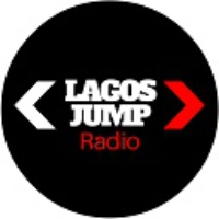 Logo of radio station LagosJump Radio