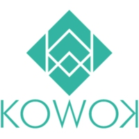 Logo of radio station Radio KOWOK
