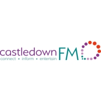 Logo of radio station Castledown FM