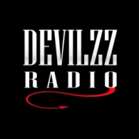 Logo of radio station Devilzz Radio