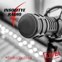 Logo of radio station insolitye  radio