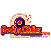 Logo of radio station Rockn' Oldies Radio