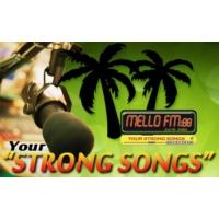 Logo de la radio Mello FM