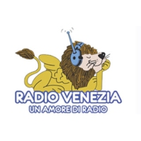 Logo of radio station Radio Venezia