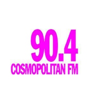 Logo of radio station Cosmopolitan