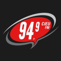 Logo of radio station CIEU-FM 94.9 - 106.1