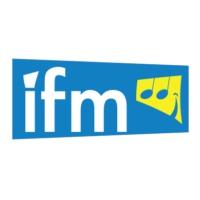 Logo de la radio IFM