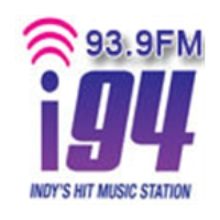 Logo of radio station WRWM i94