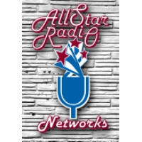 Logo of radio station All-Star Radio
