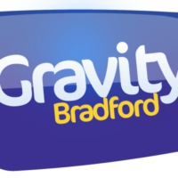 Logo of radio station Gravity