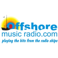 Logo of radio station Offshore Music Radio