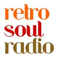 Logo de la radio Retro Soul Radio