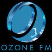 Logo of radio station Ozone FM