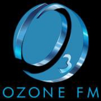 Logo of radio station Ozone FM