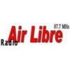 Logo de la radio Radio Air Libre