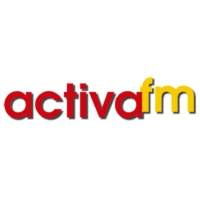 Logo of radio station Activa FM