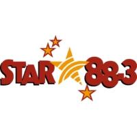 Logo de la radio STAR 88.3
