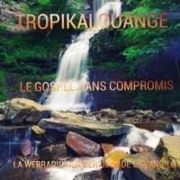 Logo de la radio Tklg Tropikalouange