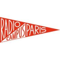 Logo de la radio Radio Campus Paris