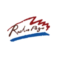 Logo of radio station Radio Pego