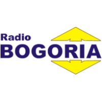 Logo of radio station Radio Bogoria