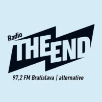 Logo de la radio Rádio THE END