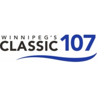 Logo of radio station Classic 107
