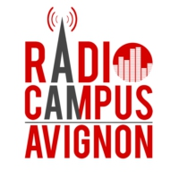 Logo of radio station Radio Campus Avignon