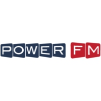 Logo de la radio Power FM