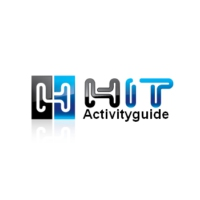 Logo de la radio activityguide