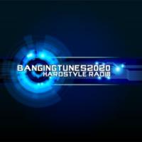 Logo of radio station BANGINGTUNES2020 - HARDSTYLE RADIO