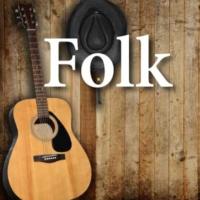 Logo de la radio Calm Radio - Folk