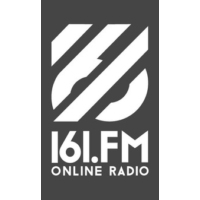 Logo of radio station 161FM