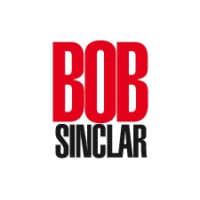 Logo of radio station Bob Sinclar Radio