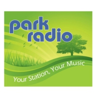 Logo of radio station Park Radio