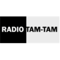 Logo of radio station Radio Tam Tam