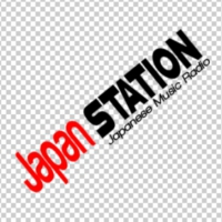 Logo of radio station Japan Station