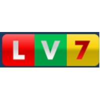 Logo de la radio LV7