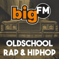 Logo of radio station bigFM Oldschool Rap & Hip-Hop
