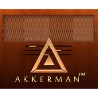 Logo of radio station Радио Аккерман 102,9 FM