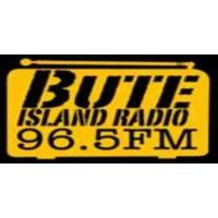 Logo de la radio Bute FM