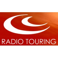 Logo of radio station Radio Touring