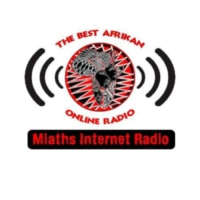 Logo of radio station Miaths Internet Radio