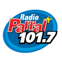 Logo of radio station Radio Parral