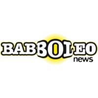 Logo of radio station Babboleo News
