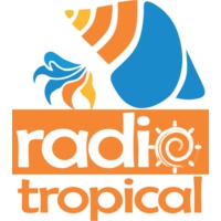 Logo of radio station Radio Tropical